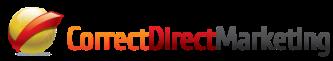 CorrectDirectMarketing-Logo