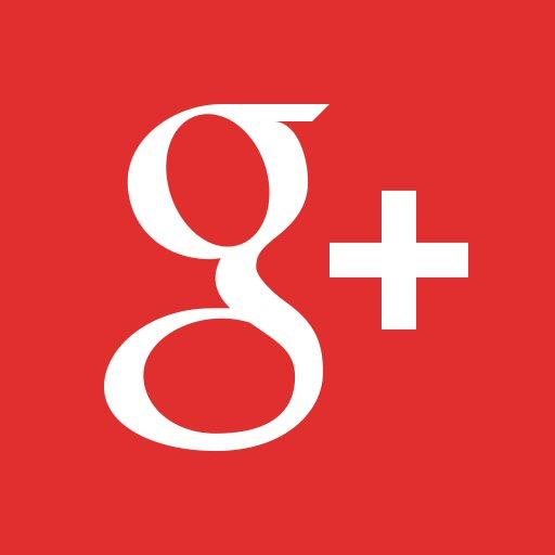 Google-Plus-Square