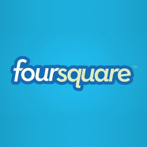 FourSquare-Square